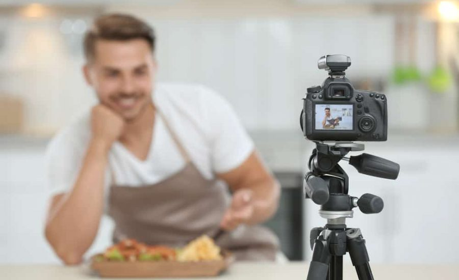 Kamera-Training