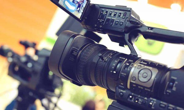 Kameratraining
